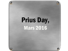 Prius Day 2016