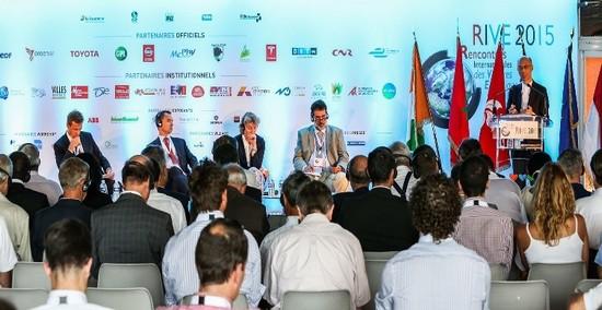 Rencontre internationale des voitures ecologiques 2018