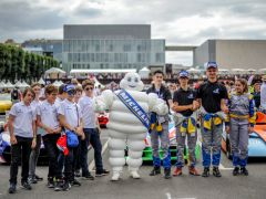 parade michelin